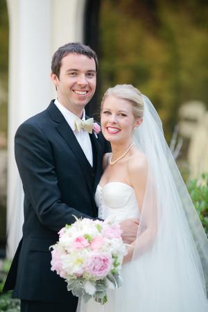 Classic DC Wedding Ampersand Photography