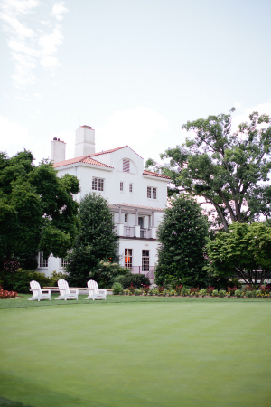 Congressional Country Club DC