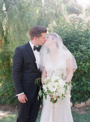 Elegant Wedding Elizabeth Messina