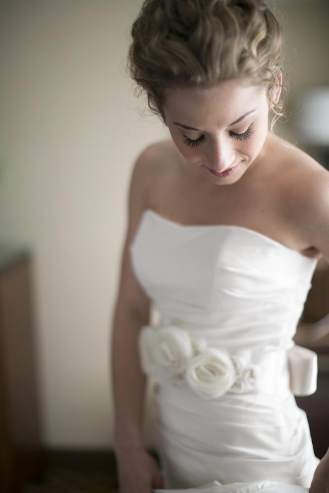 Ann Arbor Wedding Dress 79 Good Brown Shoes Groom Floral