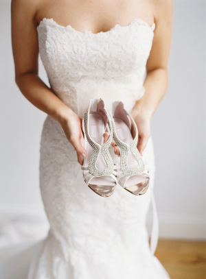 Glint Daryn Sandal