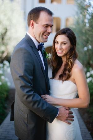 Hazelnut Photography Wedding Portraits