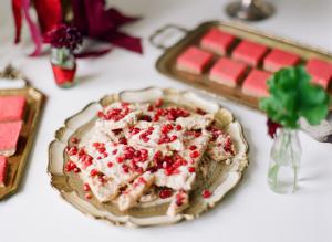 Holiday Dessert Table Ideas