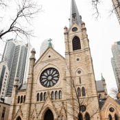 Holy Name Cathedral