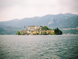 Italian Destination Wedding From Alexander James Photographer