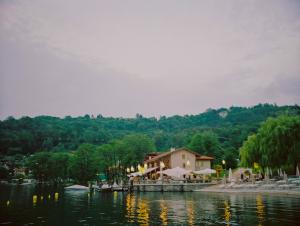 Italian Destination Wedding Inspiration