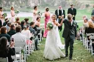 Just Married Justin DeMutiis