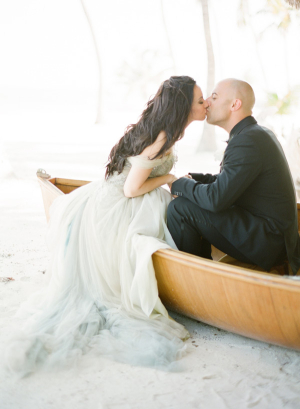 KT Merry Florida Keys Wedding