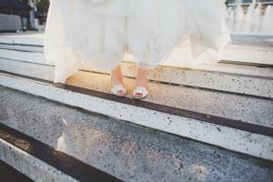 Kate Spade Bride Shoes