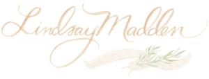Lindsay Madden Logo