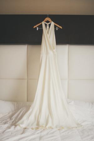 Nicole Miller Gown1
