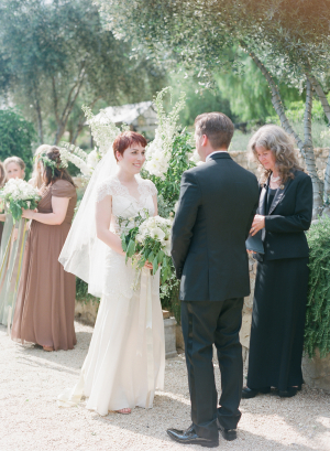 Ojai Outdoor Ceremony