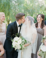 Ojai Wedding Elizabeth Messina