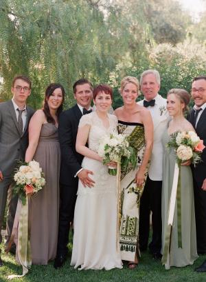 Ojai Wedding from Elizabeth Messina