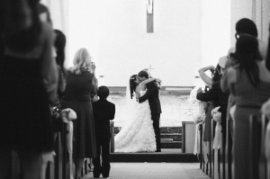 Our Lady of Mount Carmel Wedding
