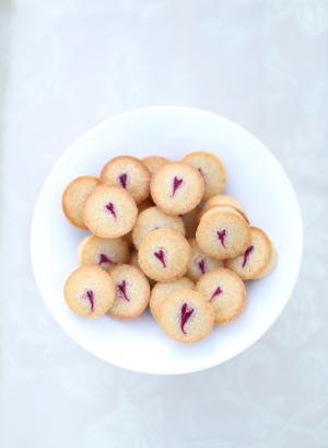 Patisserie Table Cookies