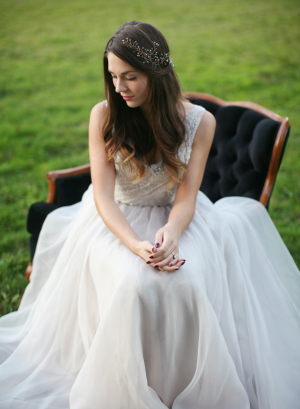 Princess Style Bridal Inspiration