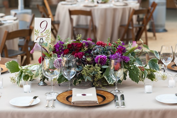 Classic wine country wedding elizabeth anne designs the