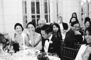 Reception Brooklyn Boathouse Wedding