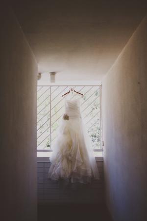 Romantic Bridal Gown Inspiration