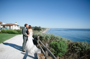 Santa Barbara Bacara Resort Wedding