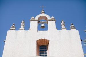 Santa Barbara Catholic Church
