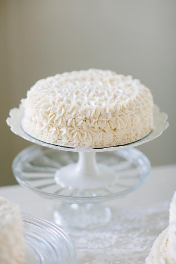 Single Tier Wedding Cake Elizabeth Anne Designs The Wedding Blog