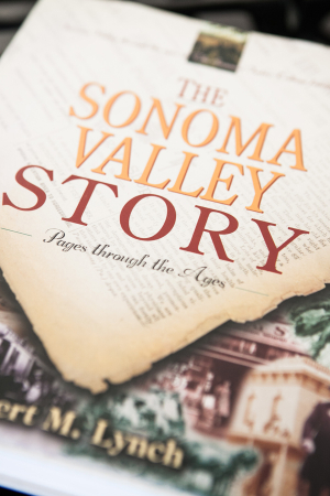 Sonoma Valley Story