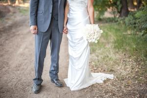 Sonoma Wedding at Private Home