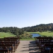 Sonoma Winery Ceremony