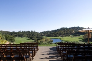 Sonoma Winery Ceremony