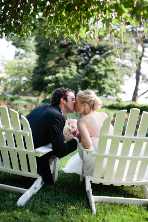 Summer DC Wedding