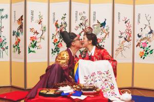 Tea Ceremony Cultural Wedding Ideas