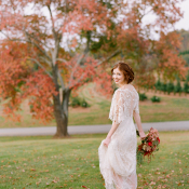 Virginia Fall Wedding Ideas