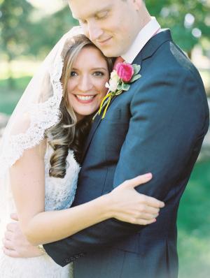 Wedding Portrait Clary Photo
