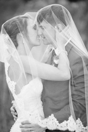 Wedding Portrait Justin DeMutiis