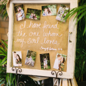 Wedding Quote with Photos