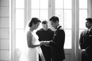 Wedding at Brooklyn Boathouse