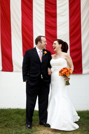 Wedding at Deer Valley Resort