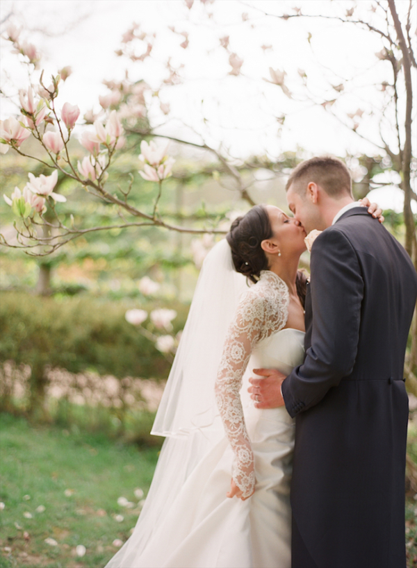Aneta MAK Surrey Wedding