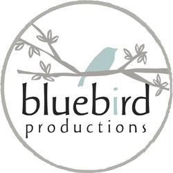 Bluebird Productions Logo