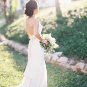 Bridal Photo Jen Huang