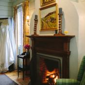 Bridal Room Old Edwards Inn