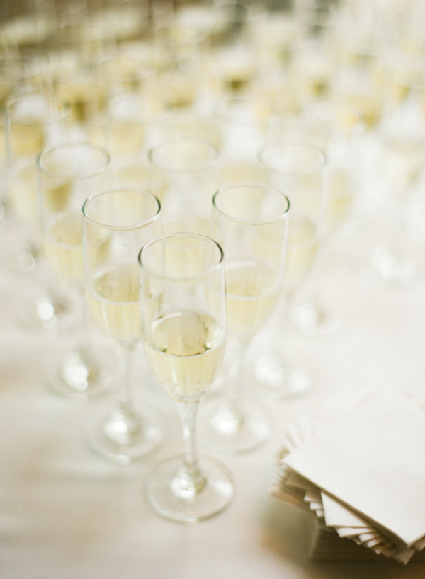 Champagne Flutes Wedding
