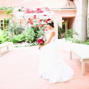 Chic Modern Bride