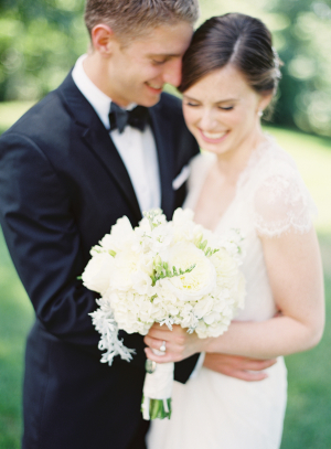Clary Pfeiffer Wedding Portraits