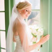Classic Bridal Looks