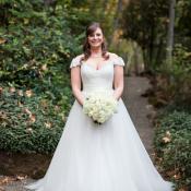Classic Elegant Bridal Looks