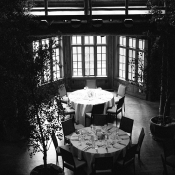 Classic Oregon Lodge Wedding