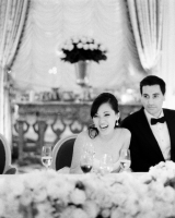 Classic Paris Wedding